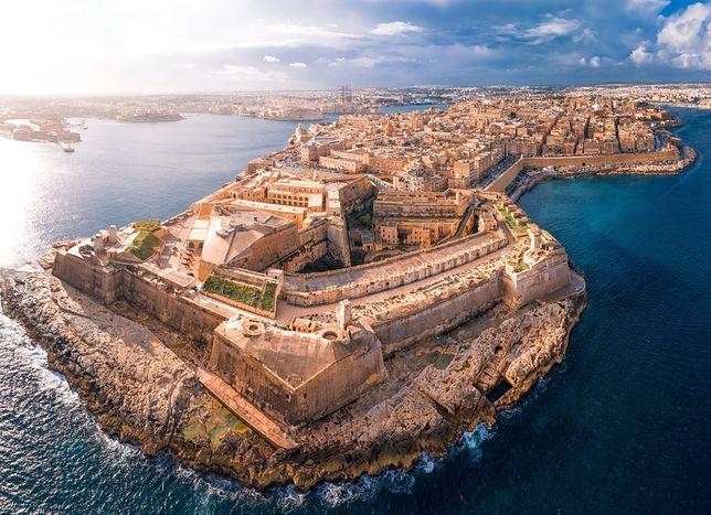 Malta to jeden z tańszych kierunków na wakacje w Europie