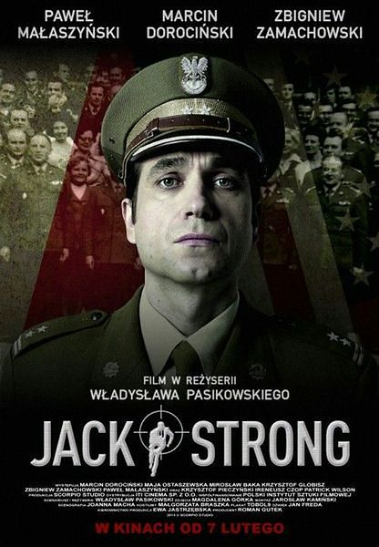 ''Jack Strong''