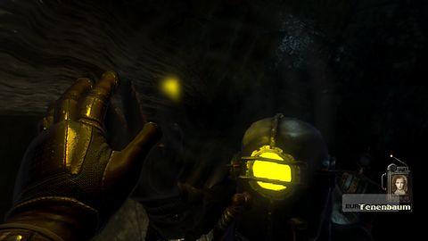 Nowe obrazki z BioShock 2