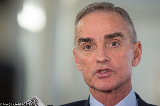 Senator PiS odniósł się do zmian w PKW