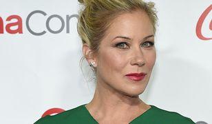 U aktorki wykryto raka piersi w wieku 36 lat.