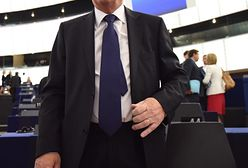 Orędzie Junckera: Europa mocarstwowa, ale zmęczona