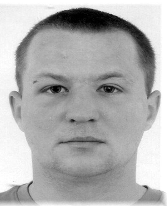 Poszukiwany 24-letni Kamil Klekowiecki. Wyjechał do Warszawy i ślad po nim zaginął