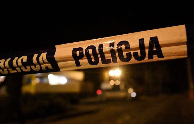 Matka zabiła dzieci i popełniła samobójstwo? Tragedia w Kielcach
