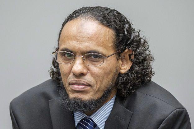 Zniszczył starożytne grobowce. Islamista przyznał się do winy