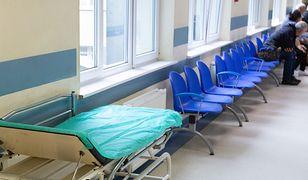 Szpital odpiera zarzuty pacjenta (zdj. ilustracyjne; East News)