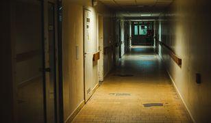Koronawirus w szpitalu w Płocku