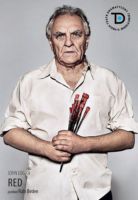 Premiera ''Red'' Johna Logana