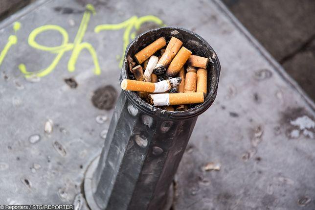 Światowy Dzień bez papierosa. Lekarze zachęcają do rzucenia palenia