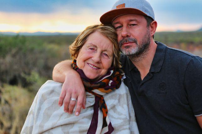 Alicja Piaseczna zawojuje telewizję. 81-latka przeżyła wiele traum