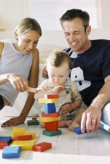 Co zabawy mówią o naszych dzieciach?