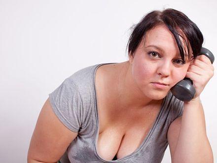 Choroba Cushinga zbyt późno wykrywana i mylona z otyłością