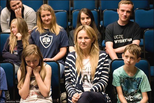 Anna Guzik: Porażki zamieniam w sukcesy