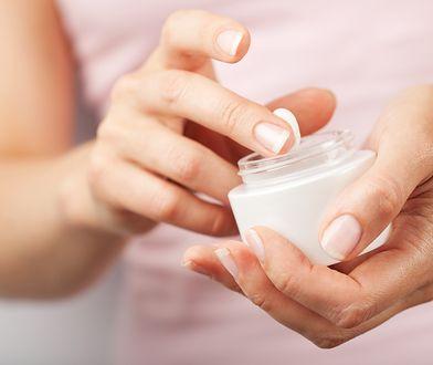 Alantoina to przede wszystkim kremy, emulsje i serum