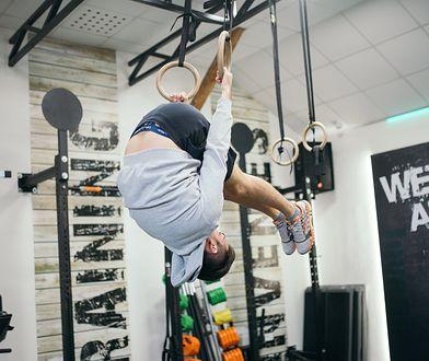 Bunt przedsiębiorców. 1600 siłowni i klubów fitness otwartych
