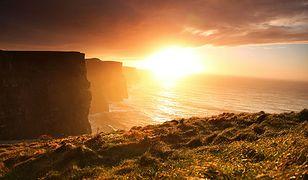 Piotr Czerwiński: Irlandia przenosi się w czasie