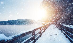 Zima w tym roku zaskakuje (zdjęcie ilustracyjne)