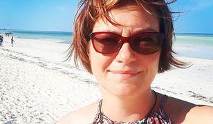"""Katarzyna Werner o życiu na Zanzibarze. Lokalni mówią """"hakuna korona"""""""