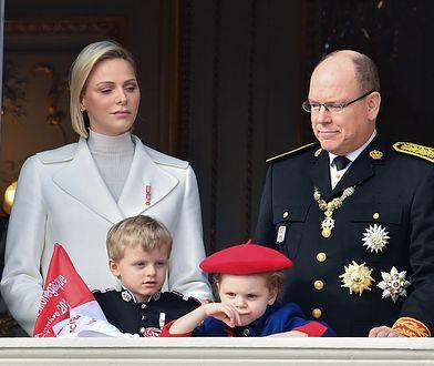 Księżna Charlene z Monako o dzieciach. Smutne słowa