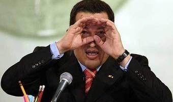 Hugo Chavez zwiększa przywileje pracownicze
