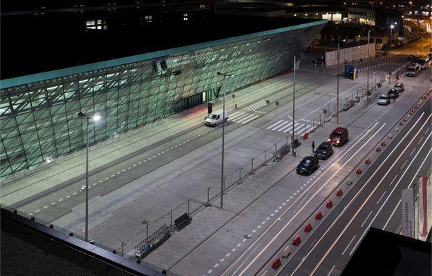 Krakowskie lotnisko z rekordowymi liczbami. Będzie jeszcze lepiej?