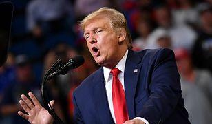 USA. Donald Trump ponownie powalczy o prezydencki fotel