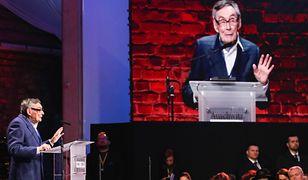 Międzynarodowy Komitet Oświęcimski poparł kandydaturę Mariana Turskiego do pokojowego Nobla