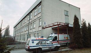 """Półnagi mężczyzna na podłodze szpitala MSWiA w Lublinie. """"Personel nie reagował"""""""