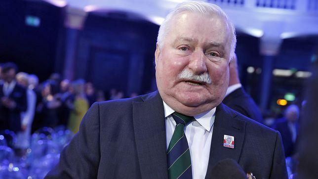Lech Wałęsa po raz pierwszy był gościem w programie Kuby Wojewódzkiego