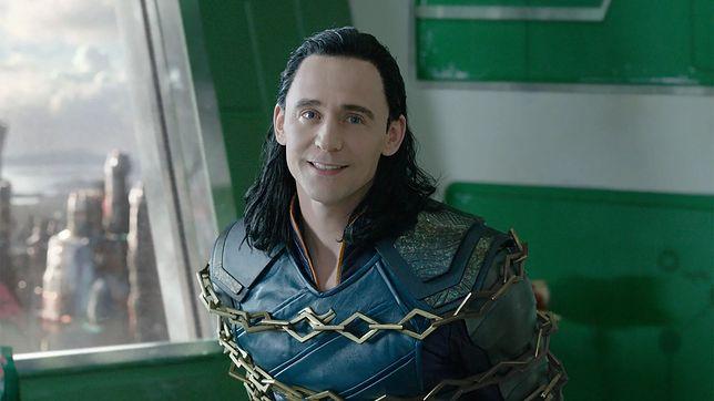 Hiddleston jest powszechnie uwielbiany za rolę Lokiego w filmach z Universum Marvela