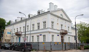 Warszawa. Podpowiadamy co zmieni się w Pałacyku Konopackiego