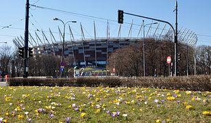 Pierwsze zwiastuny wiosny w stolicy!