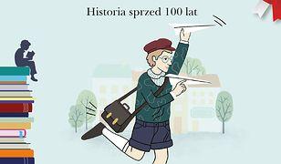 Strzała dla komendanta. Historia sprzed 100 lat