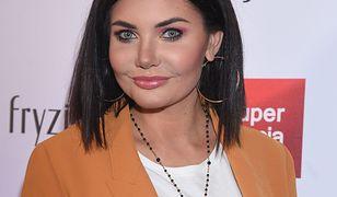 Dominika Zasiewska mówi stop i odpuszcza eks-kochankowi