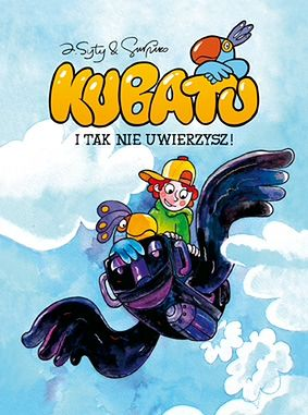 Nowi polscy autorzy komiksu dziecięcego
