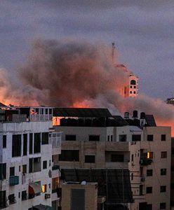 """Zawieszenie broni między Izraelem i Hamasem weszło w życie. """"Nasze ręce są wciąż na spuście"""""""