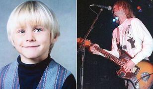 Gwiazdy rocka za młodu. Jak oni się zmienili