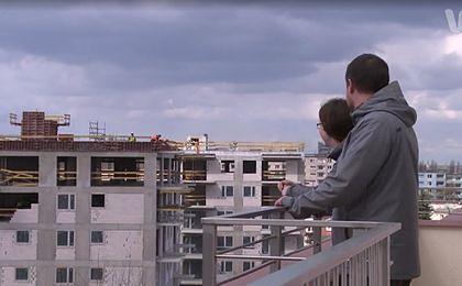 Mieszkania droższe o 20 tys. zł. Przez podatek bankowy