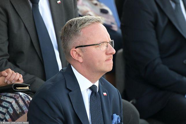 Zmiany w rządzie. Krzysztof Szczerski zostanie szefem MSZ?