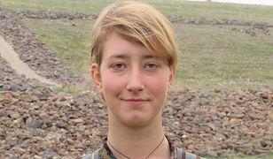Anna Campbell wyjechała do Syrii w maju 2017 roku.