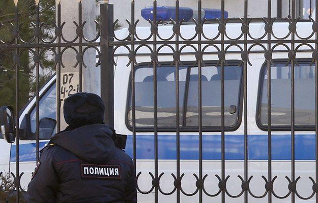 Polak skazany w Rosji na 16 lat kolonii karnej