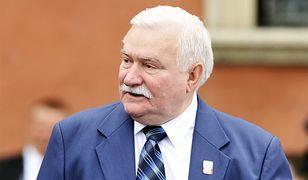 Lech Wałęsa o 13. emeryturze. Powiedział, co z nią zrobi
