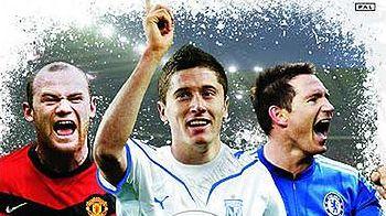 FIFA 10 sprzedaje się niesamowicie dobrze