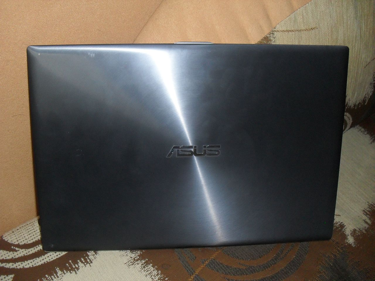 Zenbook UX32VD - czyli ultrabook od Asusa