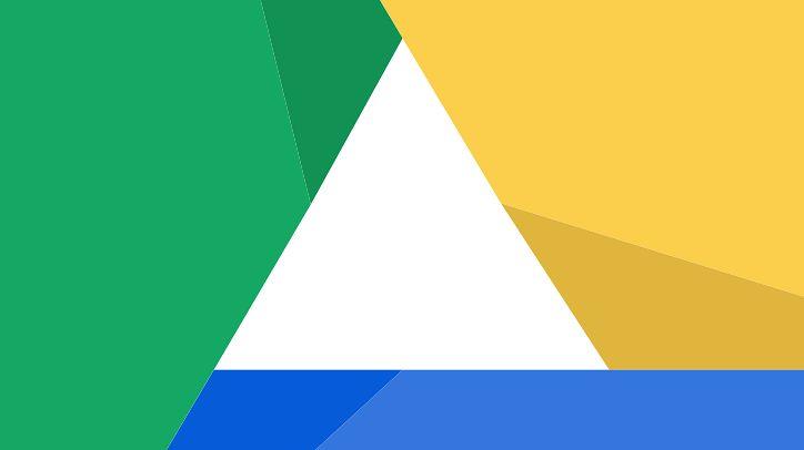 Firmowe dane na serwerach Google? Dysk Google atrakcyjniejszy dla firm