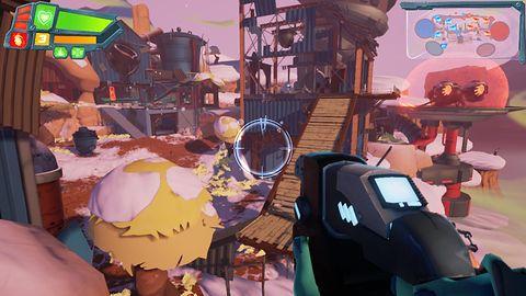 Z robotami na wieże strażnicze: RumbleTV na weekend (i na PC!)