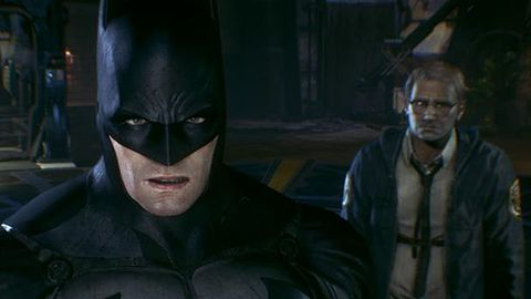 Jesienią ma powrócić Batman, który wyznaczył wyższy poziom nędzy gier na PC
