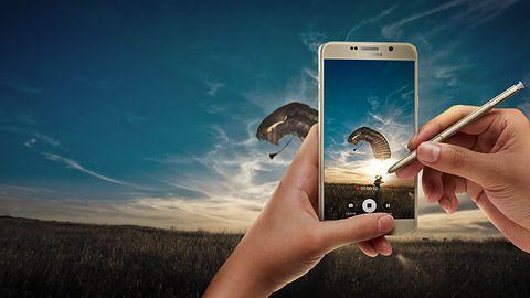 Galaxy Note 6 nie będzie. Najlepsze mają numer 7!