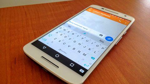 Pisanie po ekranie: najlepsze klawiatury na Androida
