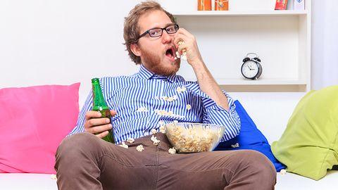 5 seriali dla geeków na weekend majowy #prasówka